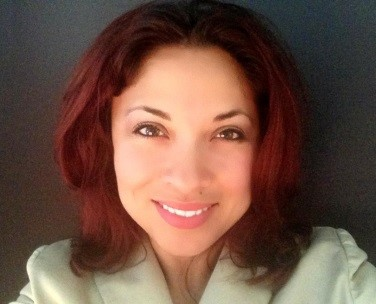 Vanessa Galvan headshot