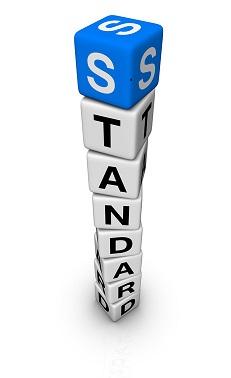 Standsards