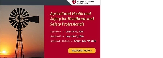 Course in Nebraska for Healthcare and Safety Professionals